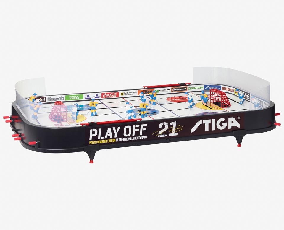 Bordshockey Stiga Playoff 21