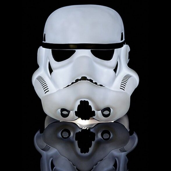 Lampa Star Wars Stormtrooper