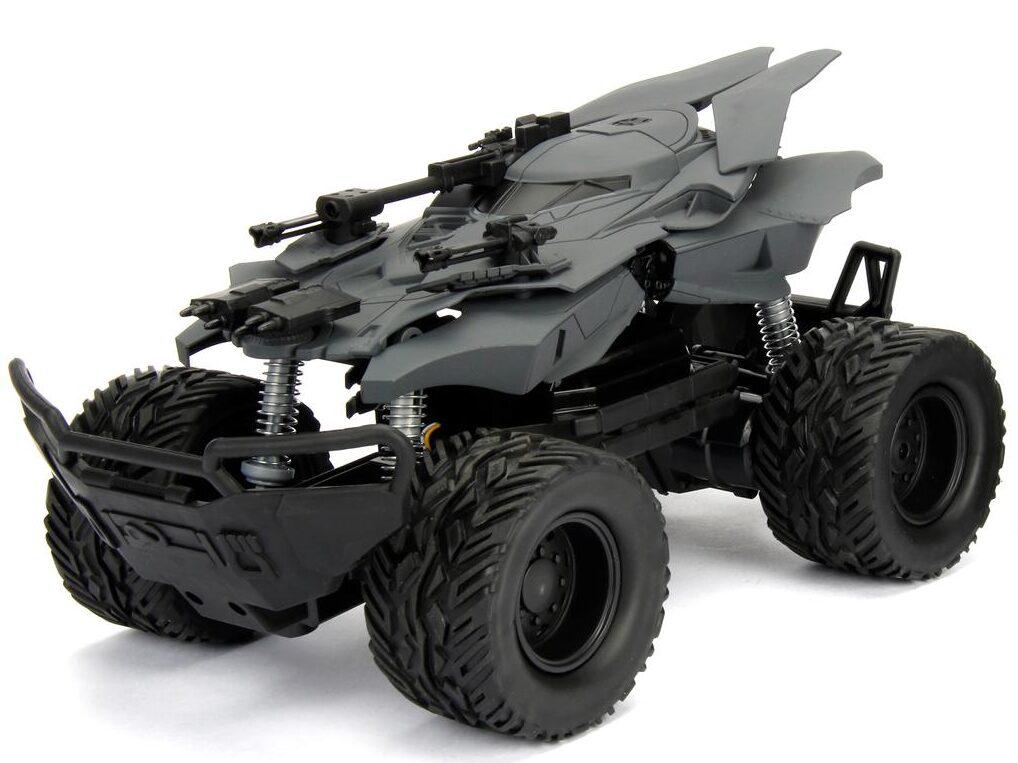 Radiostyrd Batman Justice League Batmobile